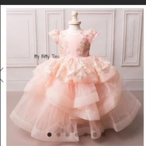 Itty Bitty Toes Dress 18-24 months Gorgeous LNWT